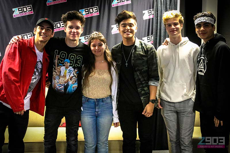 In real life meet greet z903 san diego in real life meet greet m4hsunfo