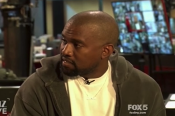 Kanye West interview(s)