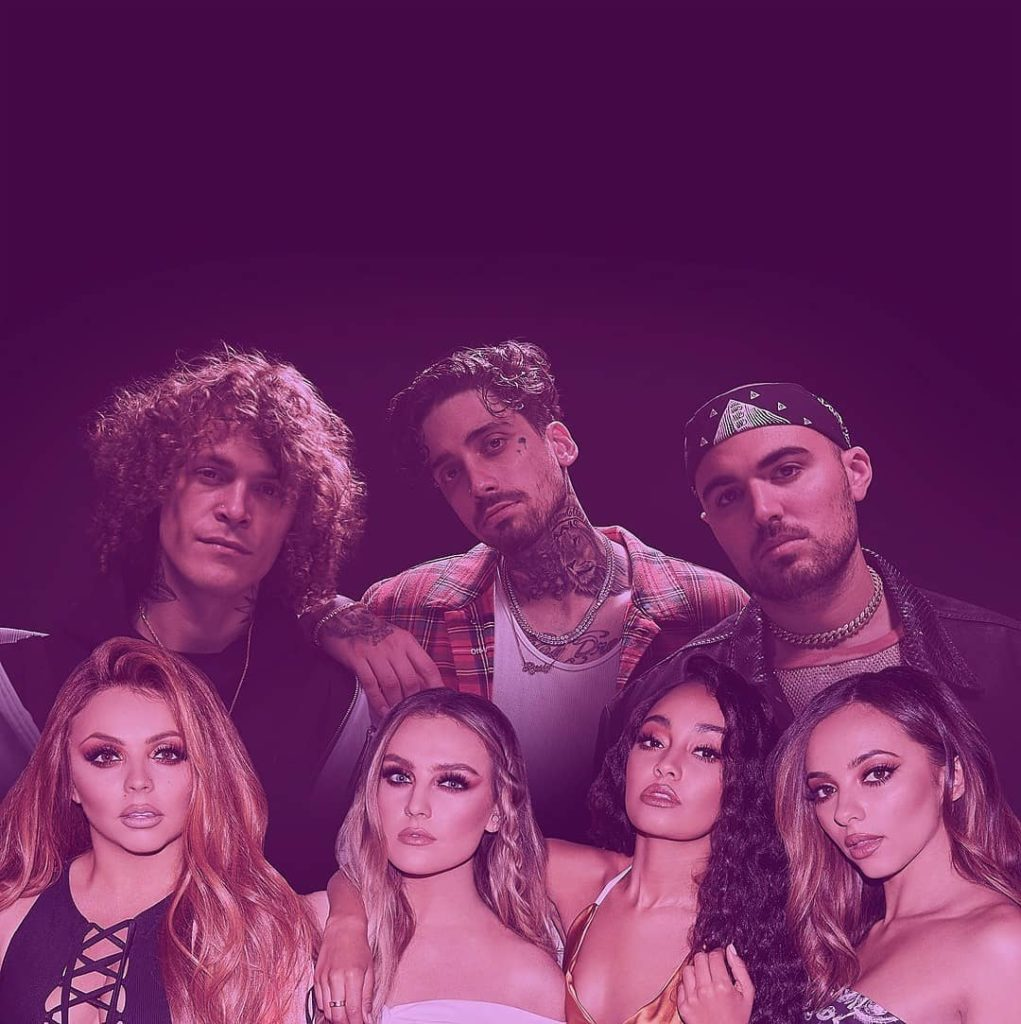 <b>Cheat Codes</b> &amp; Little Mix - &quot;<b>Only You</b>&quot; - Z90.3 San Diego