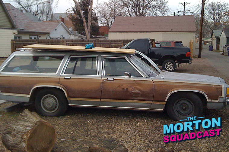 The Morton Squadcast Episode 35 Seasons In San Diego
